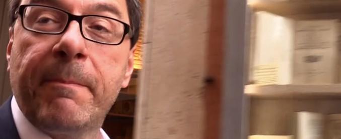 """Nomine, convocato e sconvocato vertice a Palazzo Chigi. Giorgetti: """"Slittamento? Chiedete a chi decide procedure"""""""