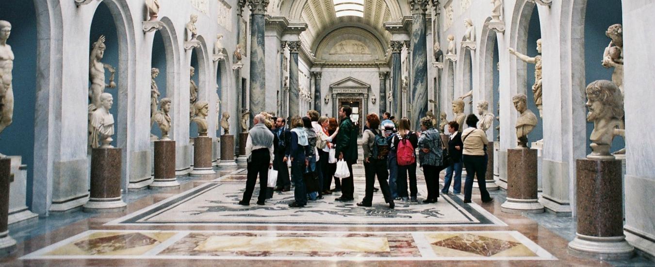 Musei, l'abolizione delle domeniche gratis è una fake news. Bonisoli vuole far decidere i direttori
