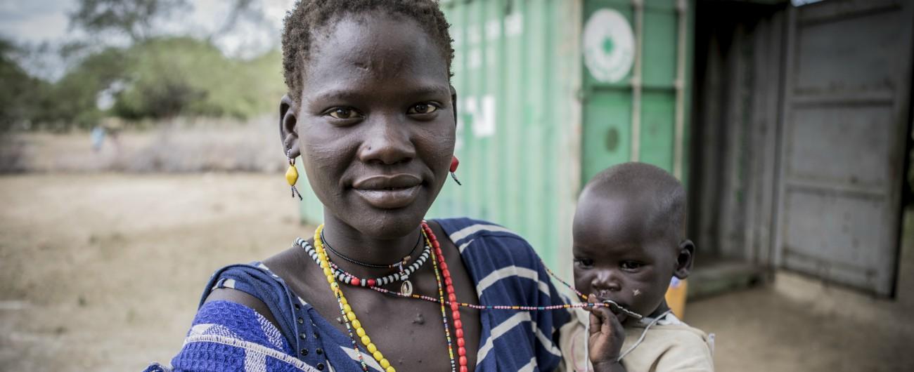 """Giornata dei bambini, Save the children: """"1,2 miliardi minacciati da povertà, conflitti o discriminazioni di genere"""""""