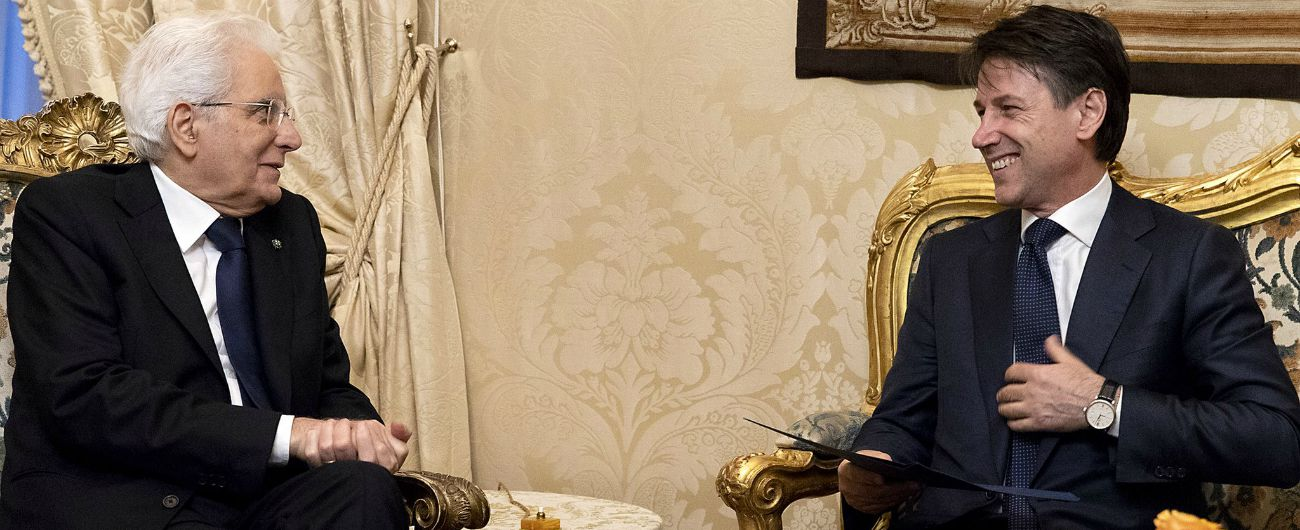 Governo Lega-M5s, Conte giurerà venerdì primo giugno alle 16: Salvini e Di Maio vice, Tria all'Economia