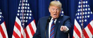Dazi, Trump non rinnova esenzioni per Ue: 'Da 1 giugno tariffe su acciaio e alluminio'. Merkel: 'Misure illegali'