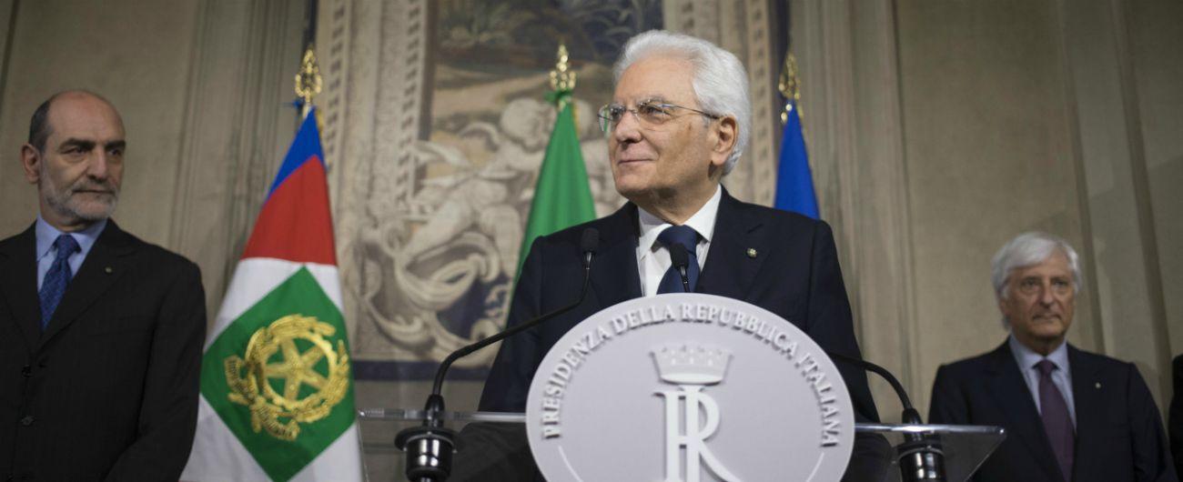 """2 giugno, Mattarella sulle migrazioni: """"Collaborazione tra istituzioni garantisce legalità, accoglienza e integrazione"""""""