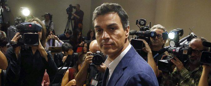 Spagna, sfiduciato Rajoy. Un governo europeista e rosso-rosso per ricucire il Paese