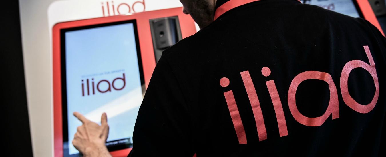 Cellulari, la francese Iliad sbarca in Italia e punta a un milione di sim. Incognite su copertura e velocità di connessione