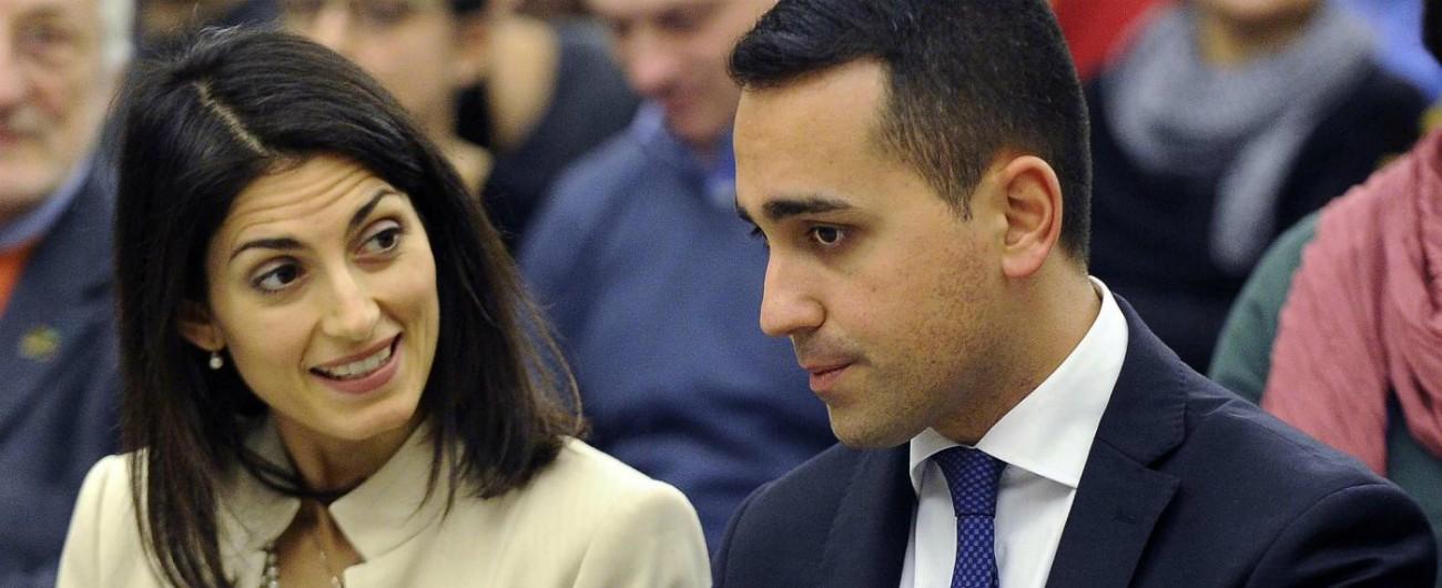 Roma, le speranze di Virginia Raggi con Di Maio e Toninelli al governo: il nodo dei fondi per il rilancio della Capitale