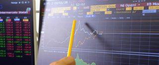 Governo, spread Btp-Bund chiude a 239 punti. Piazza Affari guadagna l'1,49% dopo una giornata in netto rialzo