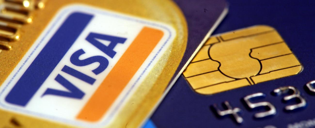 """Visa, """"problemi ai pagamenti in tutta Europa"""". La società: """"Abbiamo risolto"""""""