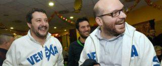 """Lorenzo Fontana: """"Famiglie gay non esistono. Più figli, meno aborti"""". Salvini: """"Le sue idee non sono nel contratto di governo"""""""