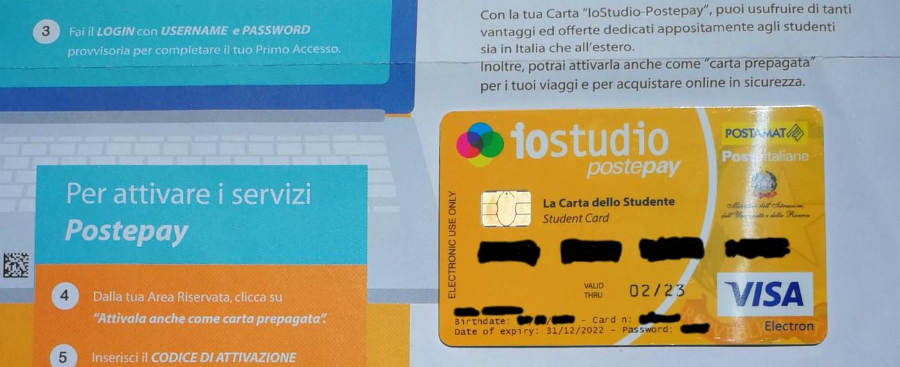 Poste Italiane, così il governo Monti ha venduto i dati degli studenti alla banca del gruppo di spedizioni