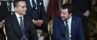 """Diciotti, voto online: vince no al processo per Salvini con 59% preferenze. Di Maio: """"Valutato l'interesse pubblico"""""""
