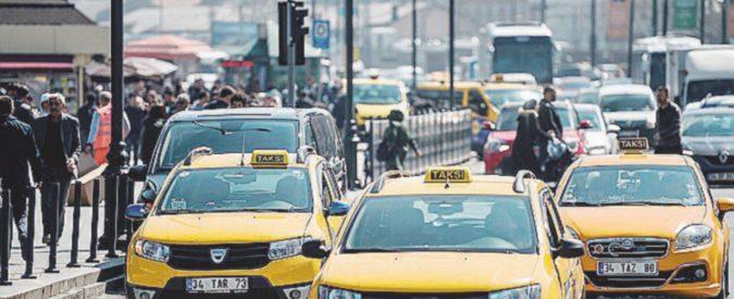 Il Sultano ha trovato l'ennesimo nemico: Uber