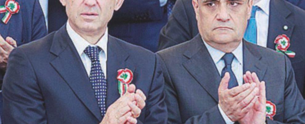 Bonisoli e Costa, ricordate l'art. 9