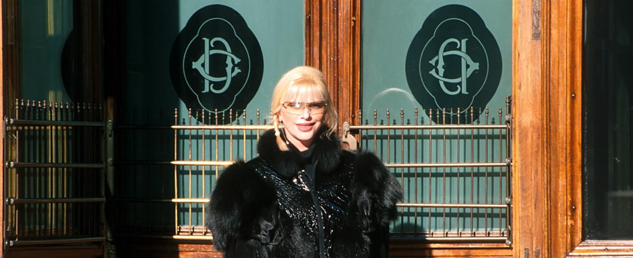 Ilona Staller, pignorato vitalizio da parlamentare dell'ex porno star