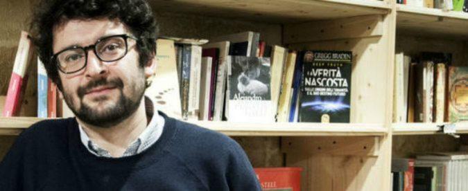 Alessandro Leogrande, quando penso a Taranto penso a lui. E a quanto manca