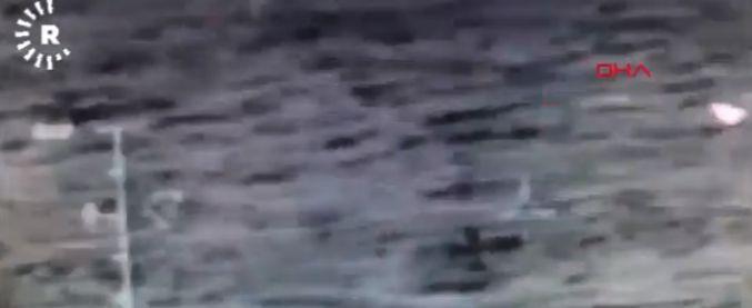 Migranti, motoscafo affonda al largo della Turchia: 9 morti di cui 6 bambini. 48 vittime nelle acque tunisine