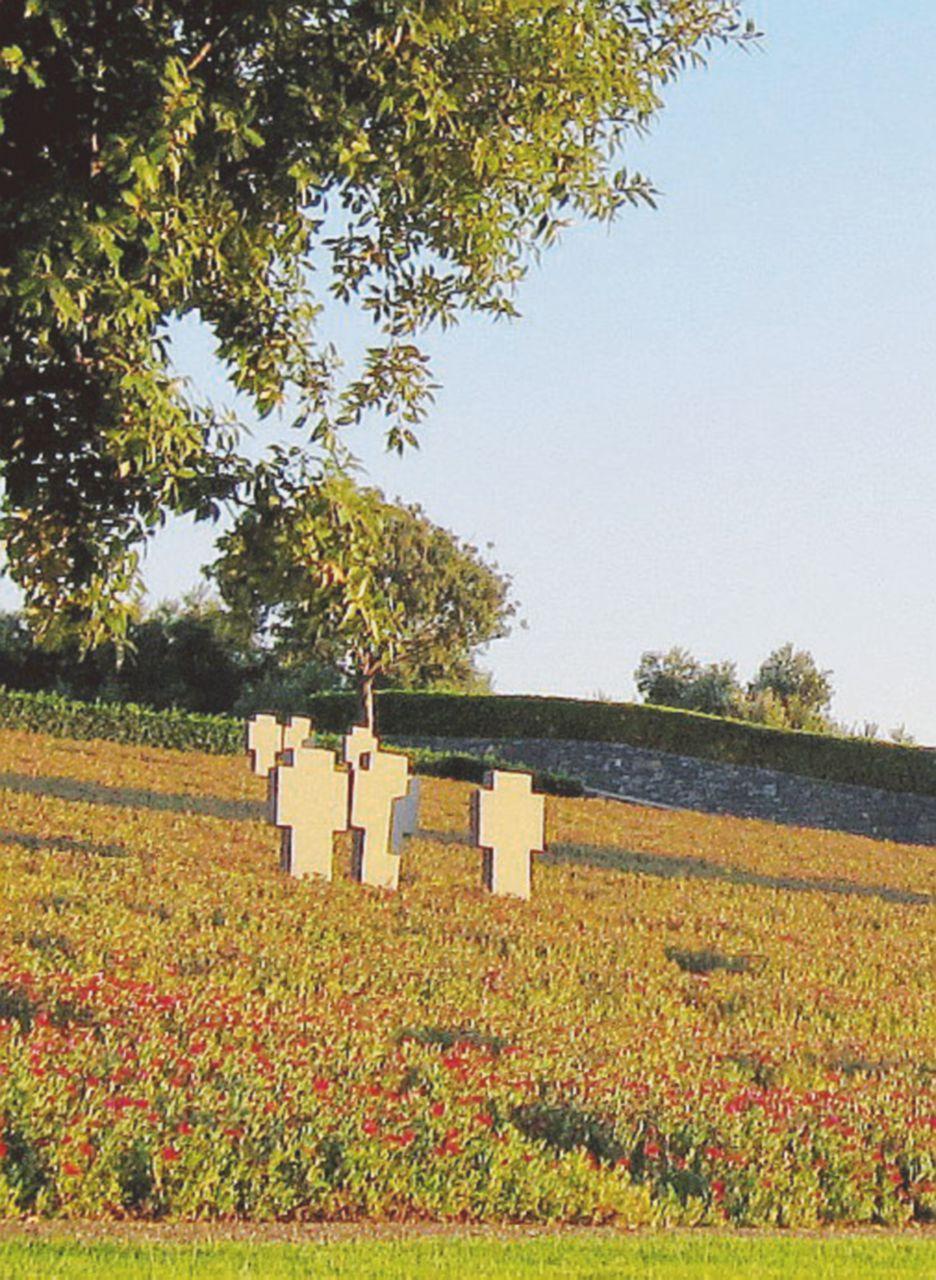Creta/2: nessun canto epico per i caduti di Kazvakia