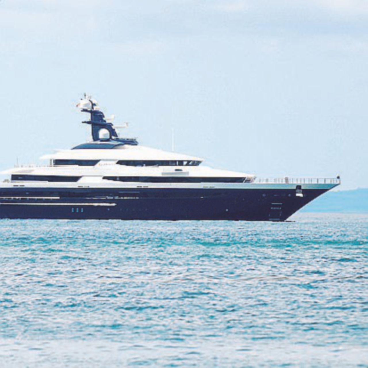 La barca (mai realizzata) a ridotto impatto ambientale