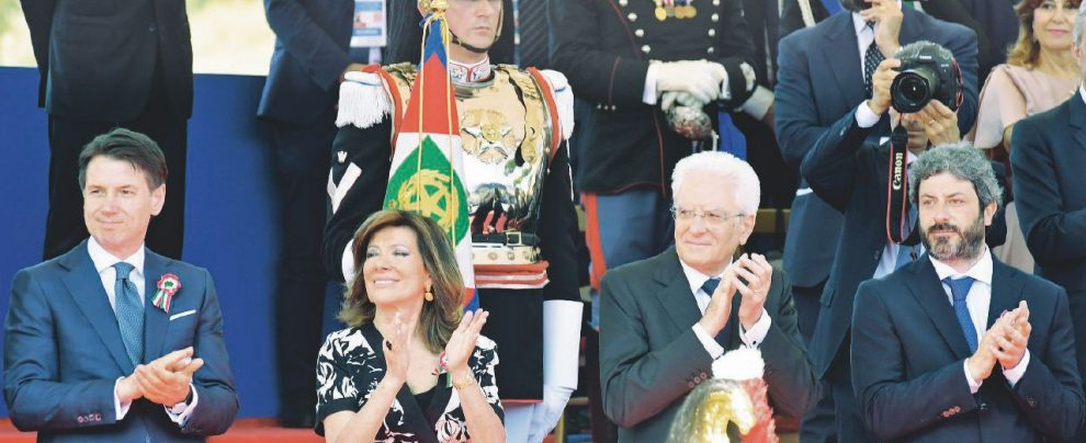 Governo, Mattarella e l'omicidio della seconda Repubblica. I tre mesi del giallo di governo Di Maio-Salvini