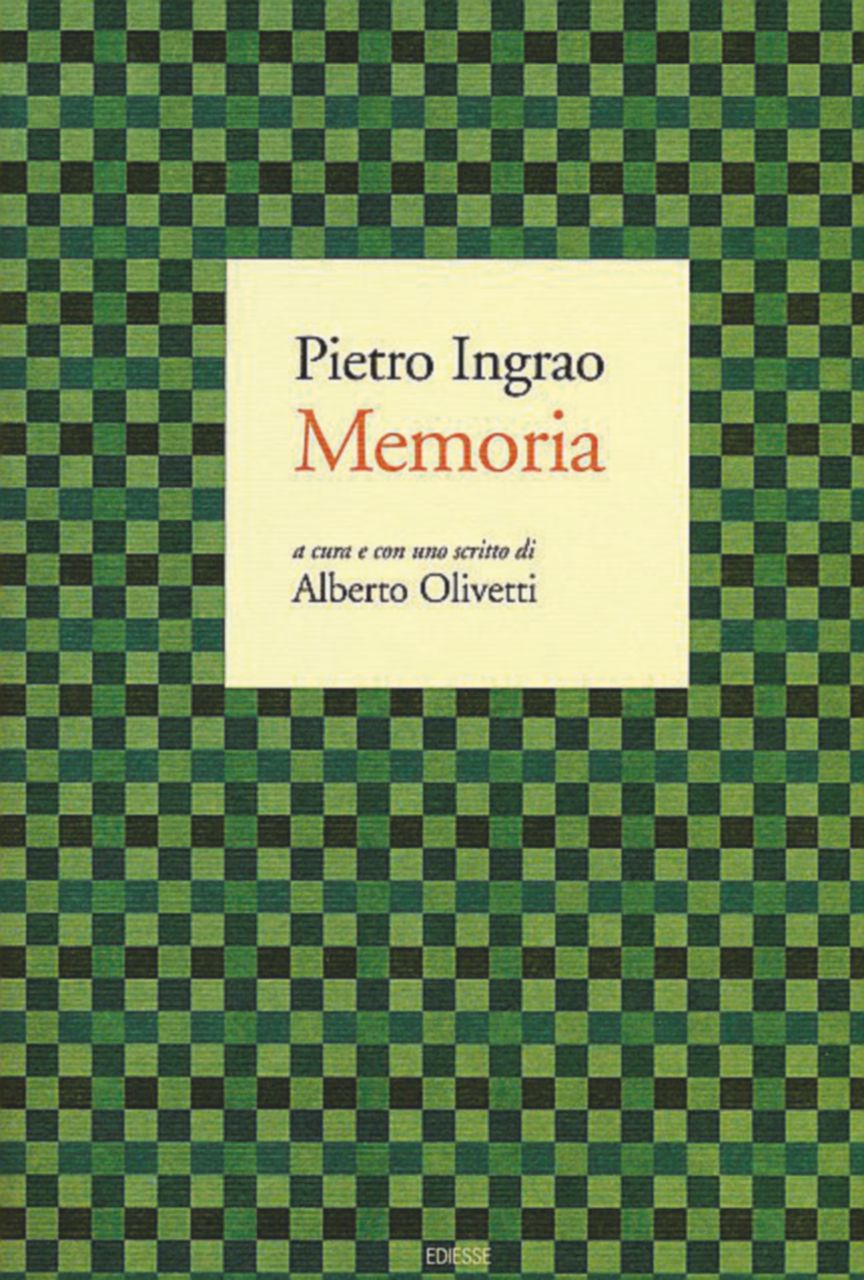 """Pietro Ingrao, la """"Memoria"""" non è solo dover ricordare"""