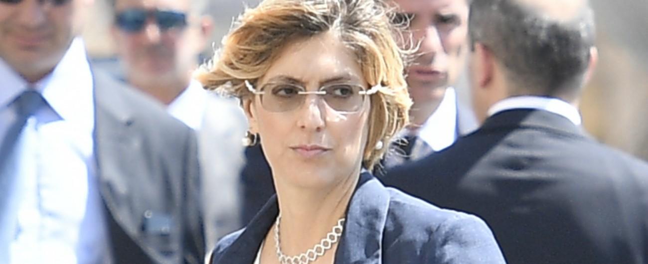 """Legittima difesa, ministra Bongiorno: """"Giusto sparare se qualcuno si intrufola in casa. Chi entra accetta le conseguenze"""""""