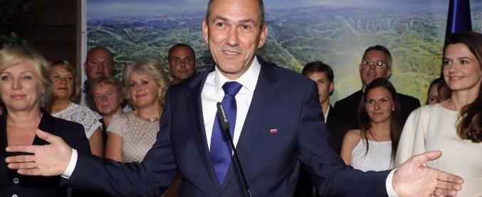 Elezioni Slovenia, partito anti-migranti vicino a Orban arriva al 25%: avrà incarico di formare il nuovo governo