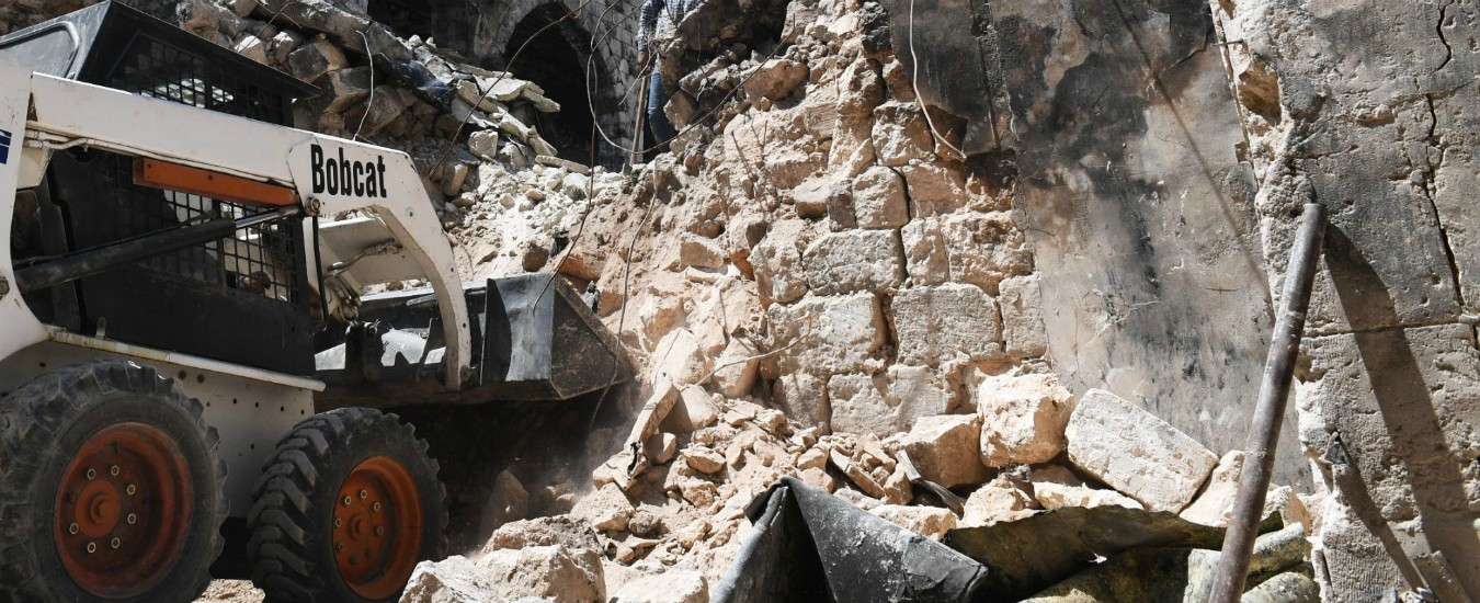 Palestina, un villaggio rischia di essere demolito con l'ok della Corte suprema israeliana