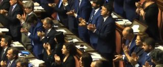 """Governo, Conte cita Sacko Soumayla: """"Inquietante assassinio, ai familiari il nostro pensiero"""". E scatta l'applauso unanime"""