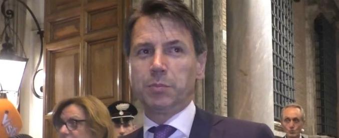 Conte, governo esercita i poteri speciali sull'azienda per cui il premier firmò una consulenza (9 giorni prima della nomina)