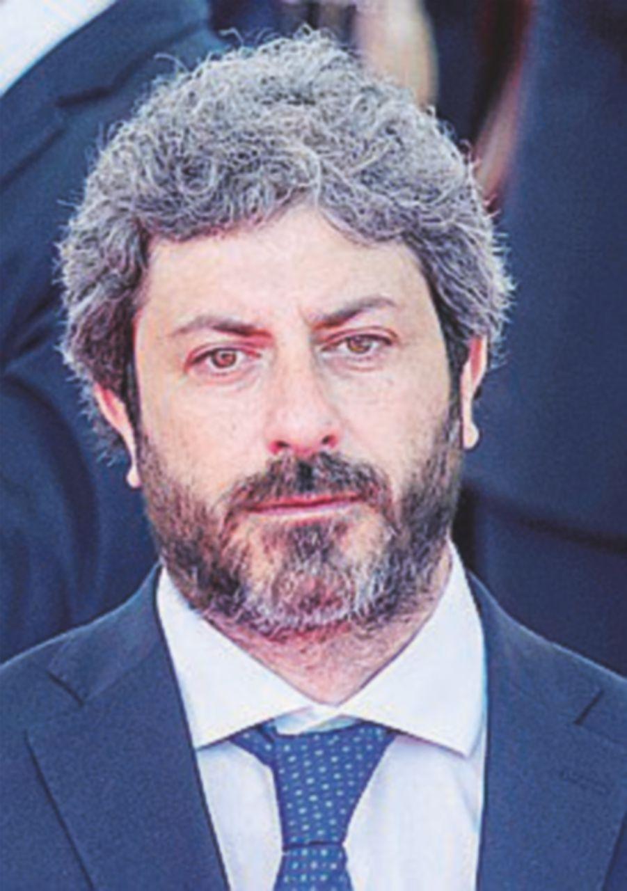 Vitalizi, il presidente della Camera riceve gli ex parlamentari