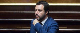 """Governo, Salvini: """"Pacchia strafinita per presunti profughi"""". E alla Segre: """"Leggi razziali? Rom rispettino quelle normali"""""""