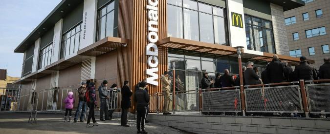 Nord Corea, 'atteso sbarco di McDonald's. È frutto della distensione con gli Usa'