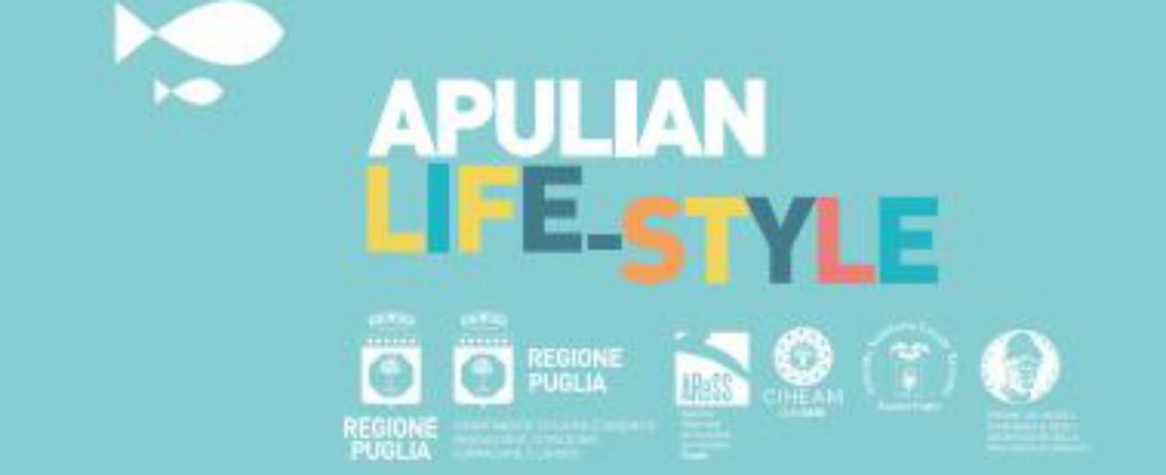 Puglia, migliorare la salute attraverso lo stile di vita local: 8-9 giugno a Taranto la 2 giorni di Apulian Lifestyle – programma