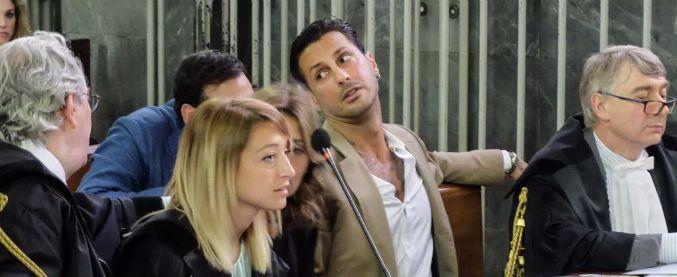 """Fabrizio Corona, pg chiede 2 anni e 9 mesi: """"Non doveva essere assolto"""""""