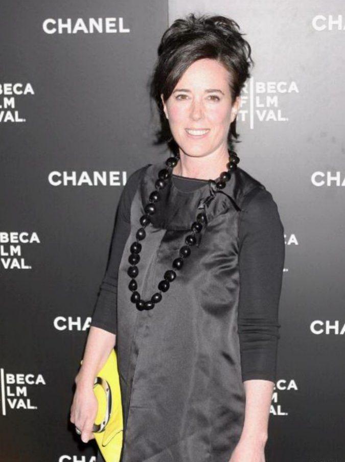 Usa, la stilista Kate Spade trovata morta nel suo appartamento