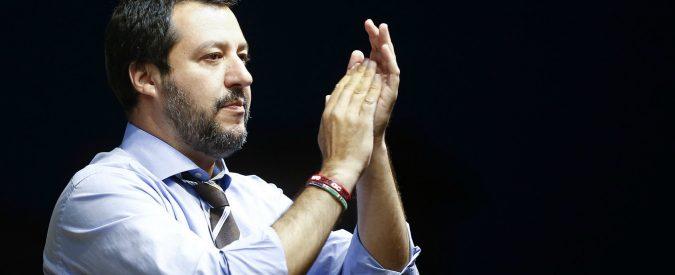 Aquarius, Salvini continua a indovinarle tutte