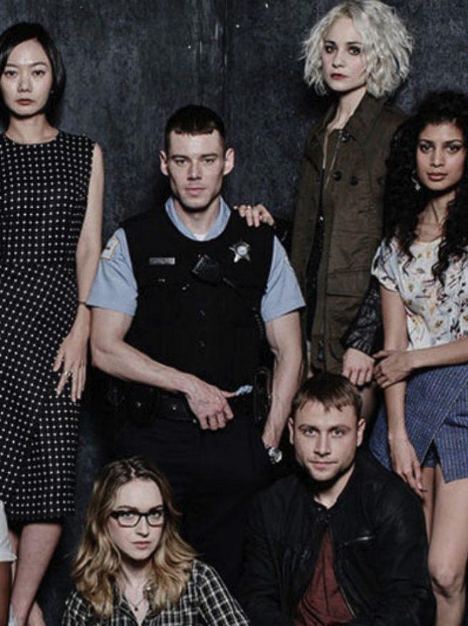 Sense8, il cast della serie si prepara a dire addio dopo l'ultima stagione: la festa a Napoli