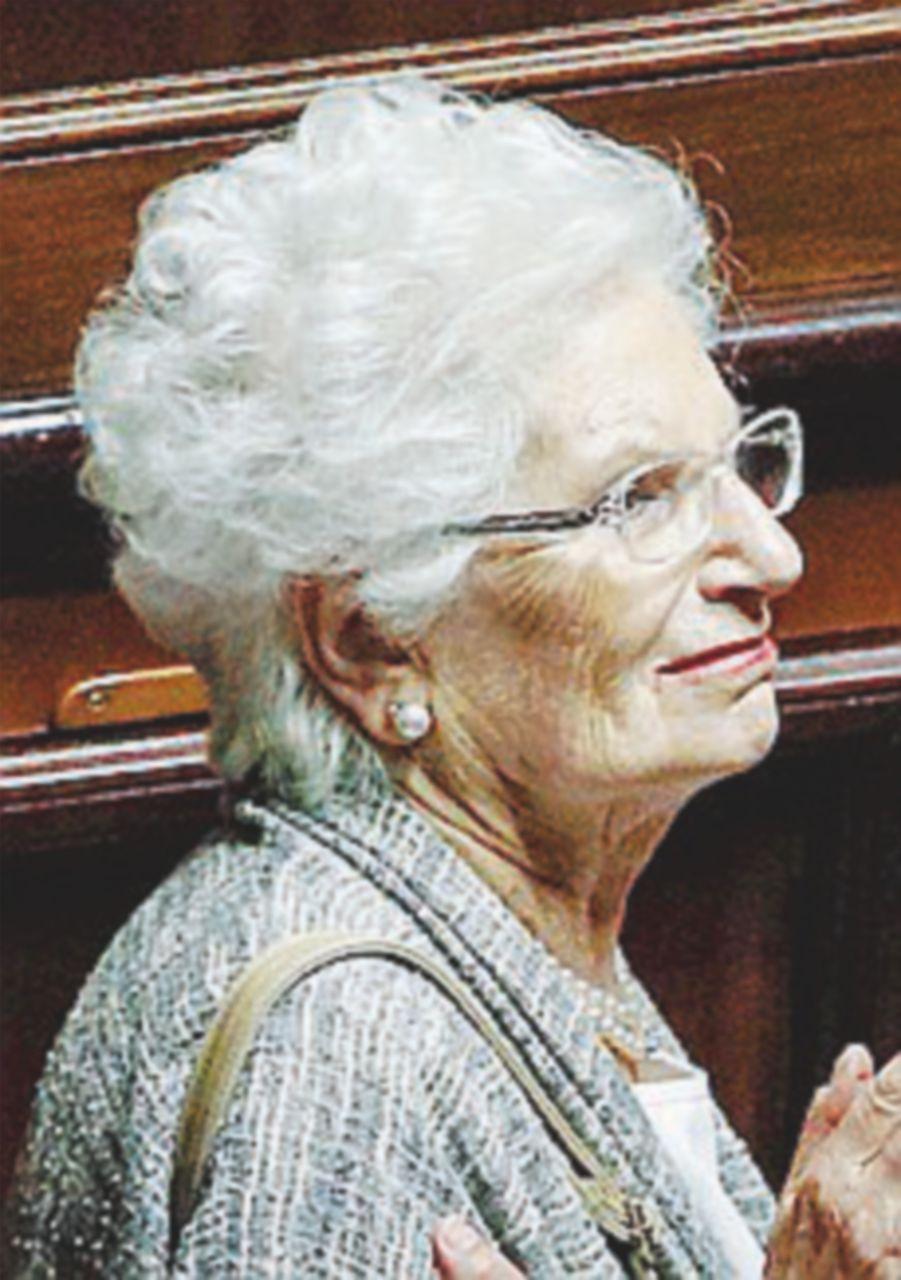 "Segre: ""Mi opporrò a leggi speciali"". Salvini: ""Paure infondate"""