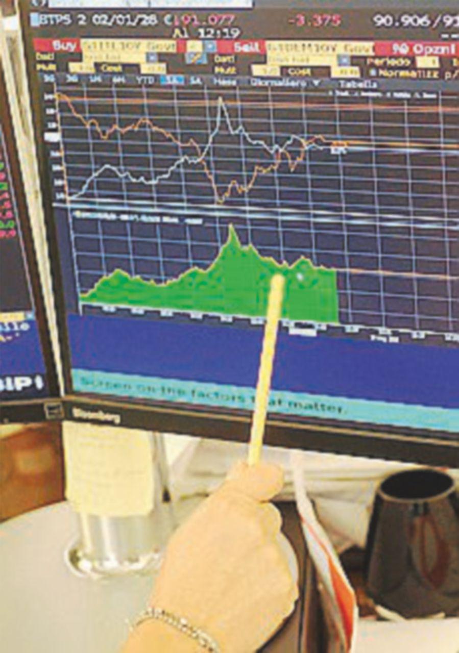 """Male Borsa e spread, il premier: """"È solo speculazione"""""""