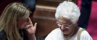 """Liliana Segre: """"Salvini? Fa il suo mestiere. Ma indifferenza per migranti e minoranze rom e sinti è la stessa di 80 anni fa"""""""