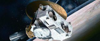 Capodanno 2019, New Horizons sorvola Ultima Thule: il fly-by più lontano nella storia delle esplorazioni spaziali