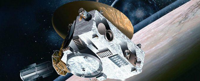 Si risveglia New Horizons, fra un anno l'incontro con il misterioso Ultima Thule