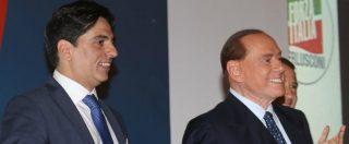 Catania, il candidato del centrodestra può vincere al primo turno. Ma è imputato per peculato: rischia la sospensione