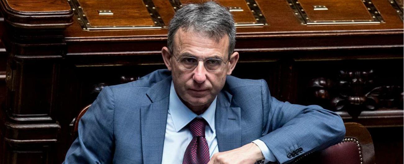 """Gasdotto Tap, ministro dell'Ambiente Costa: """"Opera inutile, sarà revisionata"""". E sull'Ilva: """"Riconversione economica"""""""