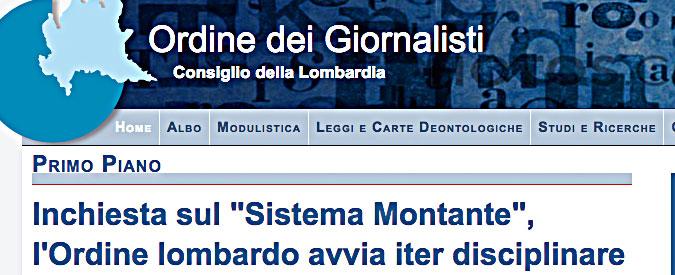 """Ordine dei giornalisti della Lombardia, infettato il sistema informatico. """"Clonati alcuni dati degli iscritti"""""""