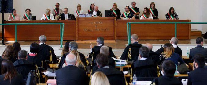 Processo clan Spada, Comune e Regione parti civili ma nessuna delle 15 parti offese si costituisce