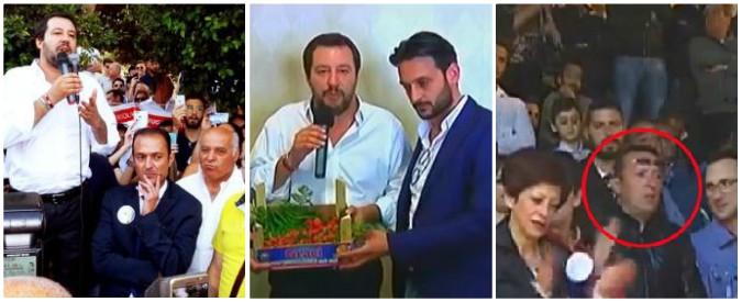 Sicilia, candidato di Salvini nipote del condannato per mafia: 'Non si scelgono i parenti'. Candiani: 'Noi Legione straniera'
