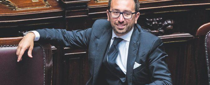 """Giustizia, il ministro Bonafede: """"Stop ai decreti su intercettazioni e svuota-carceri"""""""