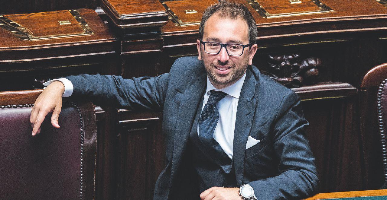 """Sul Fatto del 7 giugno, intervista al ministro Bonafede: """"Stop ai decreti su intercettazioni e svuota-carceri"""""""