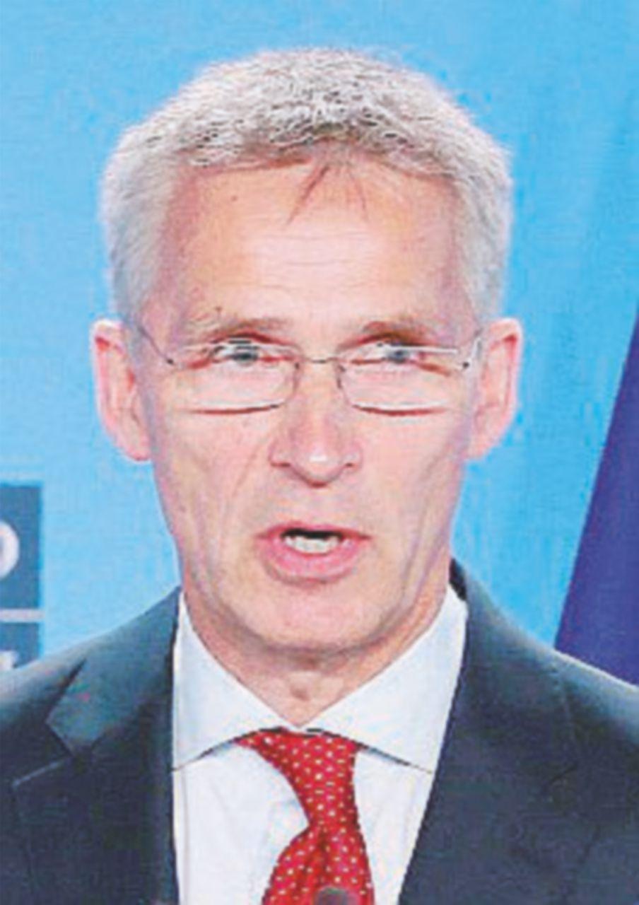 """Nato e Usa frenano il prof: """"Le sanzioni a Mosca rimangono"""""""