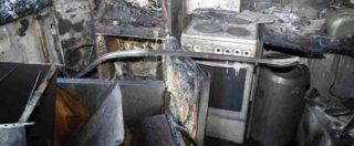 """Grenfell Tower, aperta inchiesta sull'ordine di restare barricati: """"Fu fatale"""" – Le foto degli appartamenti bruciati"""